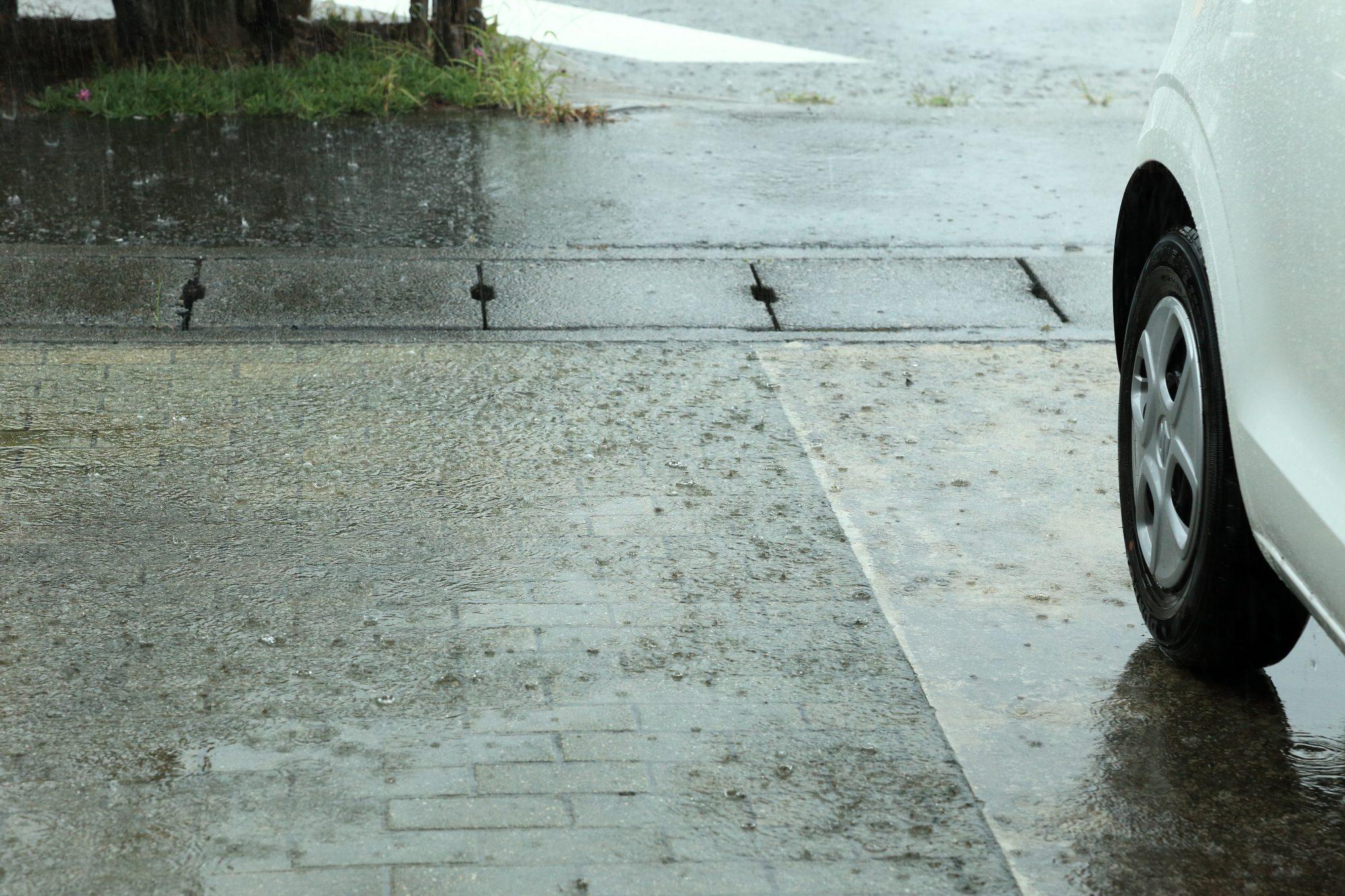 雨仕様の家なら梅雨の時期でも快適に過ごせる!