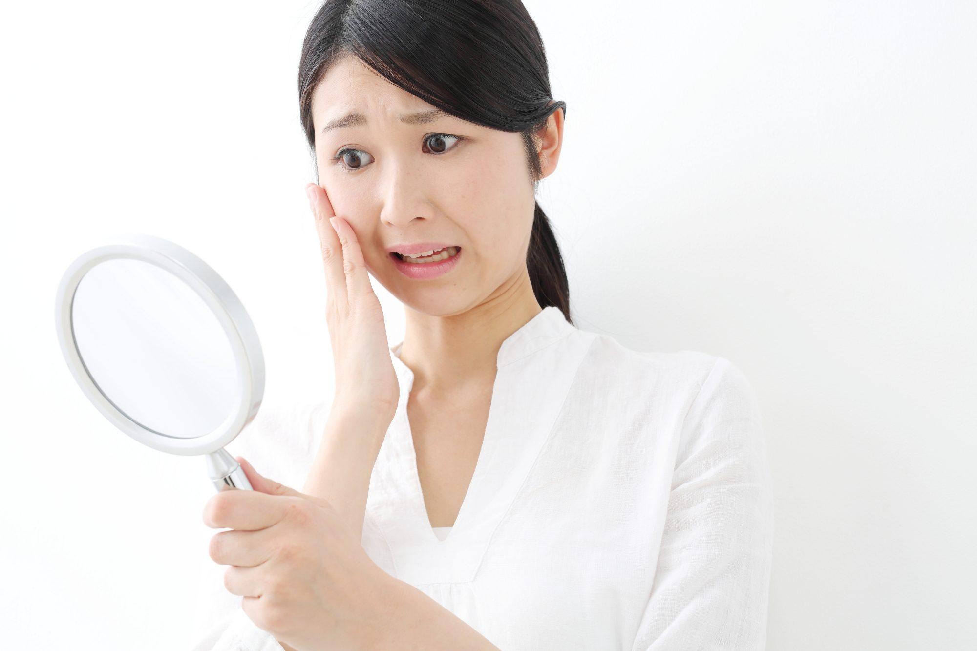 油断は禁物。毎日の紫外線対策は、室内でも忘れずに!