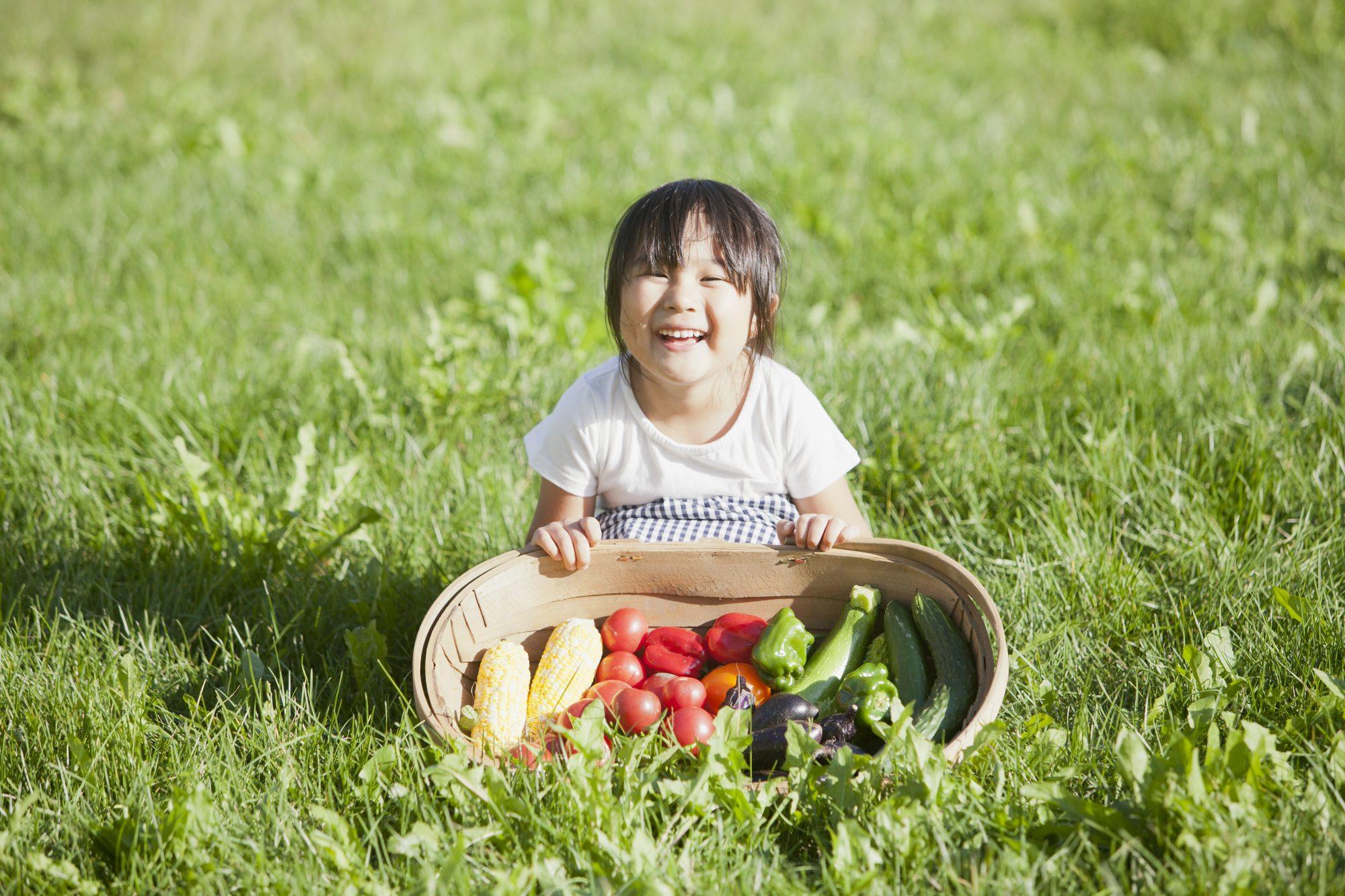 ちょっとでも食べてほしいのに…子どもの野菜ギライを治すには?