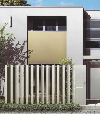 【建築設計士が考える】カーテンを開けても外の視線から目隠ししてプライバシーを守る方法