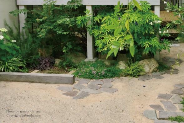 庭的・駐車場のススメ