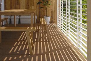 掃除をするだけで汗びっしょり…涼しく過ごすなら、「窓の外側」の暑さ対策が効果的!