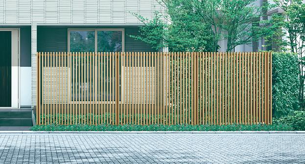 丸見えの庭を目隠し!オープン外構の悩みやトラブルを解決する、おしゃれなスクリーンやフェンス