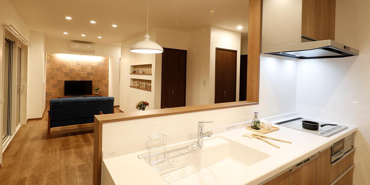 【築45年の住宅リノベーション】エクステリアも含めトータルでリフォーム、新築以上の理想の家に!|エクステリア施工事例No.7