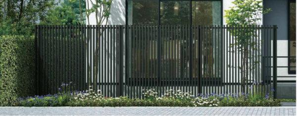 ブロック塀の改修リフォーム、安全で快適なフェンスの選び方。補助金の確認も忘れずに!