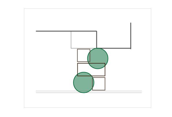 【エクステリア空間の専門家】おすすめの玄関扉までのアプローチデザイン、3つのポイント