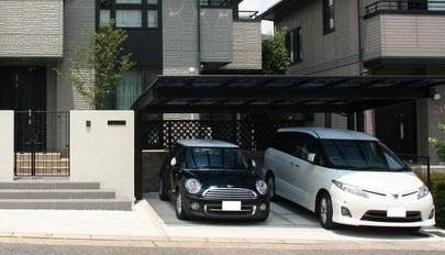 使いづらくなっていた庭・外構を一新。家族の現在の暮らし方に合わせた機能とデザイン性アップを叶えたリフォーム|エクステリアリフォーム事例No.8