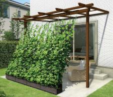 夏でもテラスで涼しく過ごしたい!テラス屋根や日よけの選び方