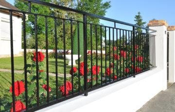 お庭を目隠し!フェンスの上手な選び方とおすすめの製品(1)