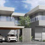 住まいの外観をグレードアップするエクステリアデザイン提案