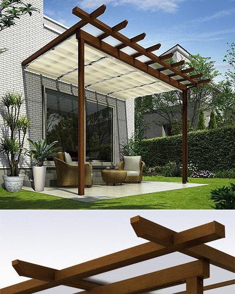 自宅の庭でガーデンパーティ、楽しさをアップさせるアイテムと便利なエクステリア設備