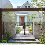 玄関まわりのおしゃれなデザインの施工例をセレクト!新築やリフォームの参考にしたい事例集